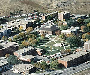 South Dakota School of Mines & Technology