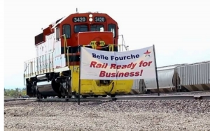 BFDC leases facilities at rail park