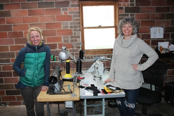 Bike Bag Business Relocates to Spearfish