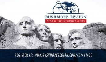 RUSHMORE REGION: PREPARING TODAY FOR TOMORROW'S GROWTH