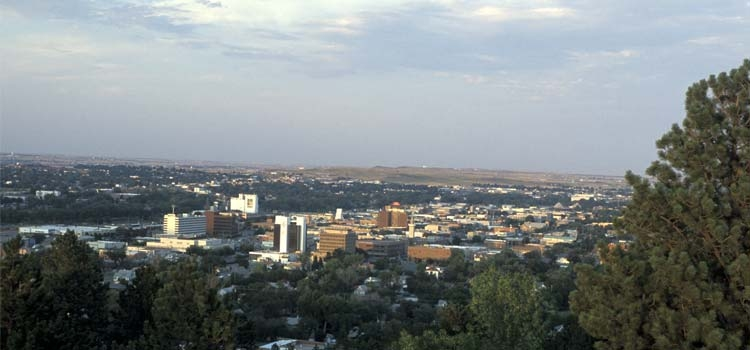 Rapid City - Photo by SD Tourism